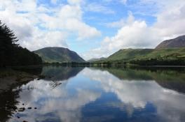 Lake District, UK. Copyright Maria Delaney