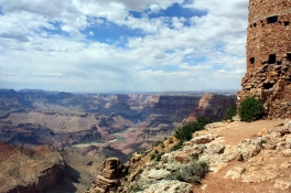 River in the Grand Canyon. Copyright Maria Delaney