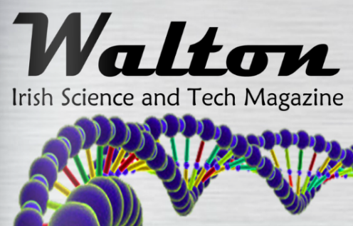 Wrote an article for Walton Magazine about Science 140 and A Neutron Walks Into A Bar (Published Oct 2012)