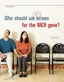 BRCA Cover