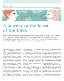 EMA Story