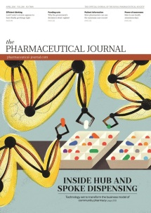 Pharma Journal_Cover_April 2016