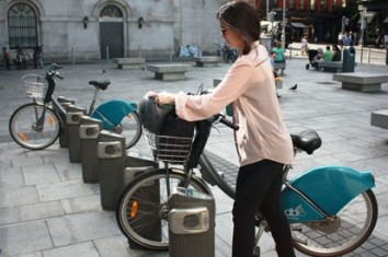 Guardian.co.uk: What's the secret of the Dublin bike hire scheme's success? (August 2011)